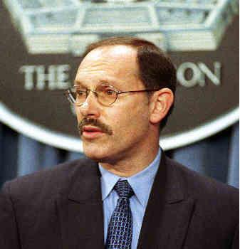 Rabbi Dov Zakheim