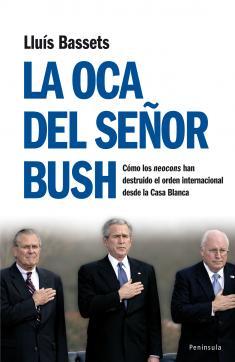 la_oca_del_sr_bush